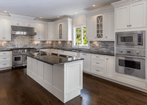 Can You Change Laminate Cabinets?
