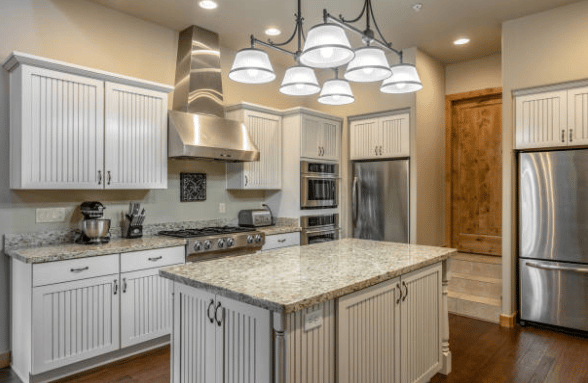 Cabinet Refinishing Refacing Livonia Mi Home Solutions By Kurtis