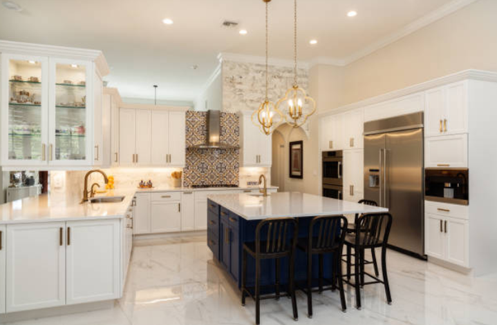 Partner With Experts For The Best Kitchen Remodeling Ideas