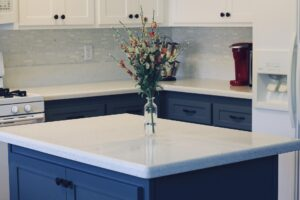 Should I Paint or Refinish My Kitchen Cabinets?