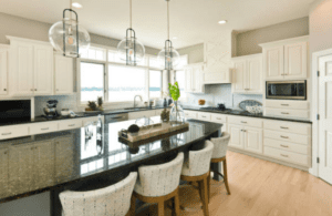 Remodeling the Kitchen is a Huge Undertaking - Is it Worth It