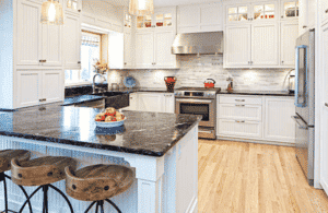 Is Cabinet Refacing Worth The Money?