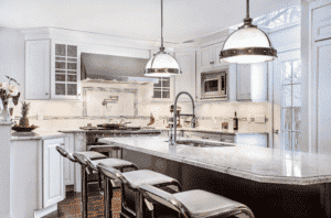 Trends in Transitional Kitchen Design